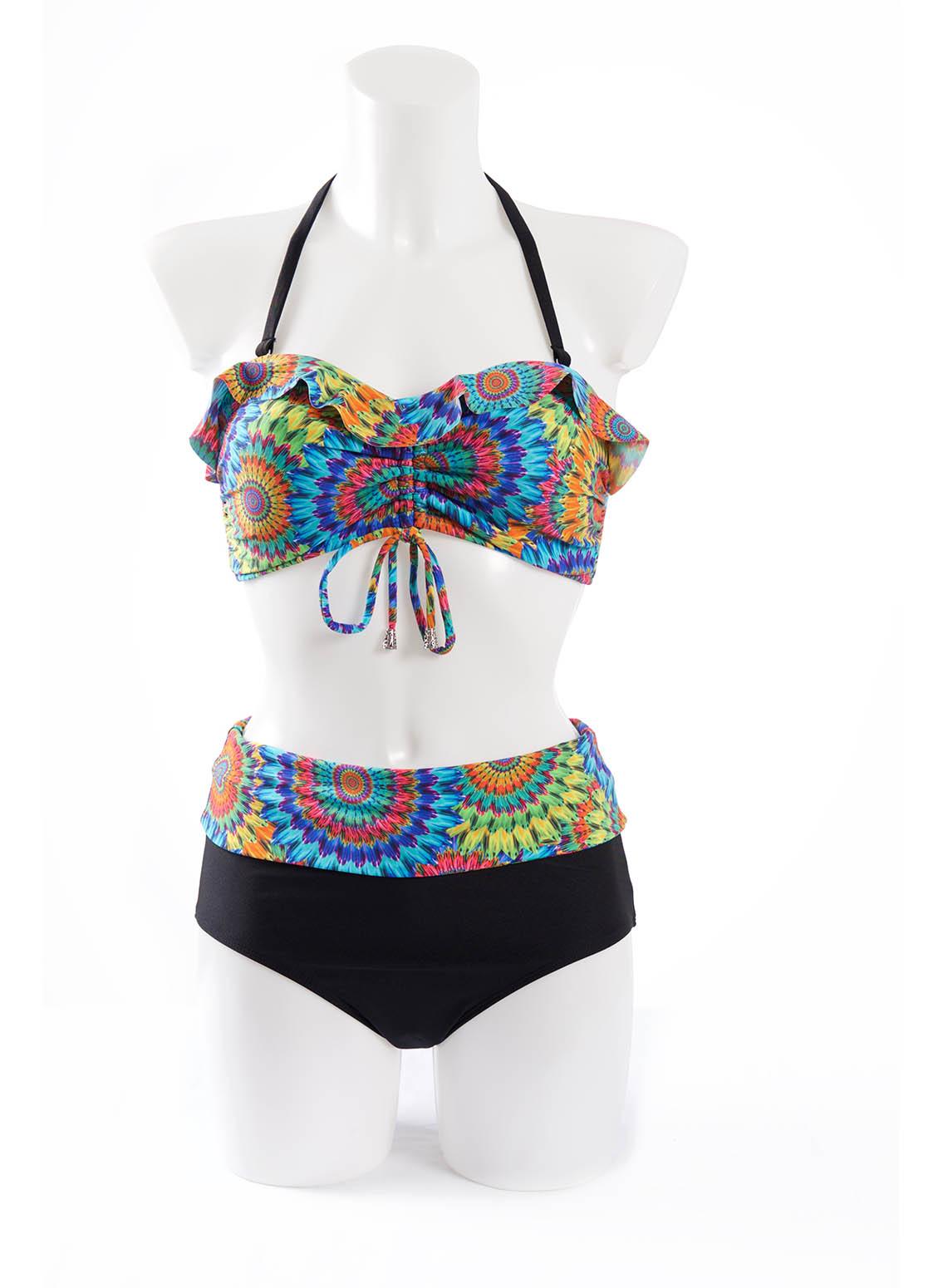 Wonderland bikini