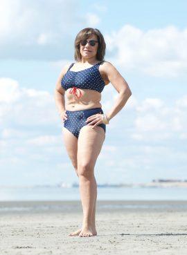 Victoria Falls Bikini Brief