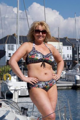 Carnival Bikini Brief