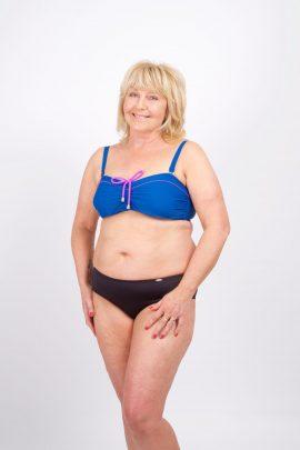 Sporty Spice Bikini Top