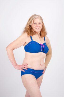 Sporty Spice Bikini